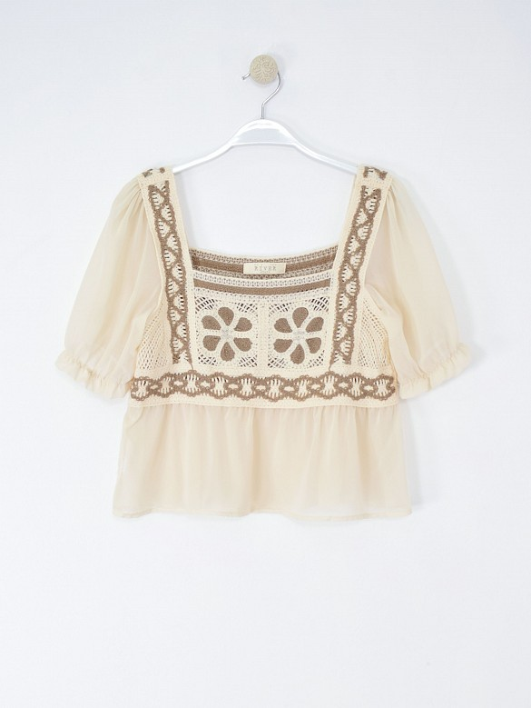 Blusa Andes