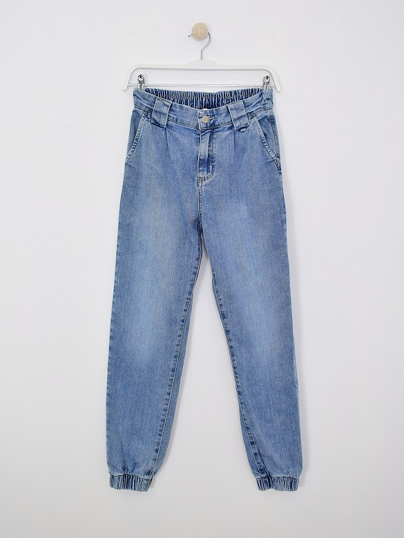 Jeans baggy confort